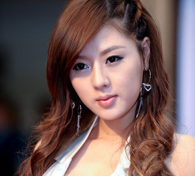 beauty girl photo