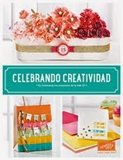 2014-2015 Stampin' Up! Spanish Catalog