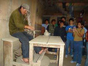 Huaraz 2006