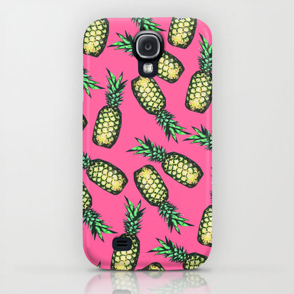 Mobile Phone Cases, Covers u0026 Skins: SAMSUNG GALAXY S4 FRESH FRUITS ...