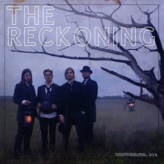 Needtobreathe - The Reckoning Lyrics