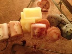 GoddessBody Natural Healing Soaps