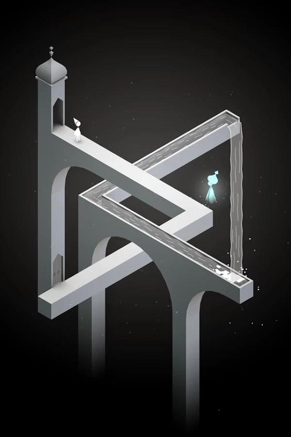 Monument Valley v1.0.5.3 Mod [All Levels Unlocked]