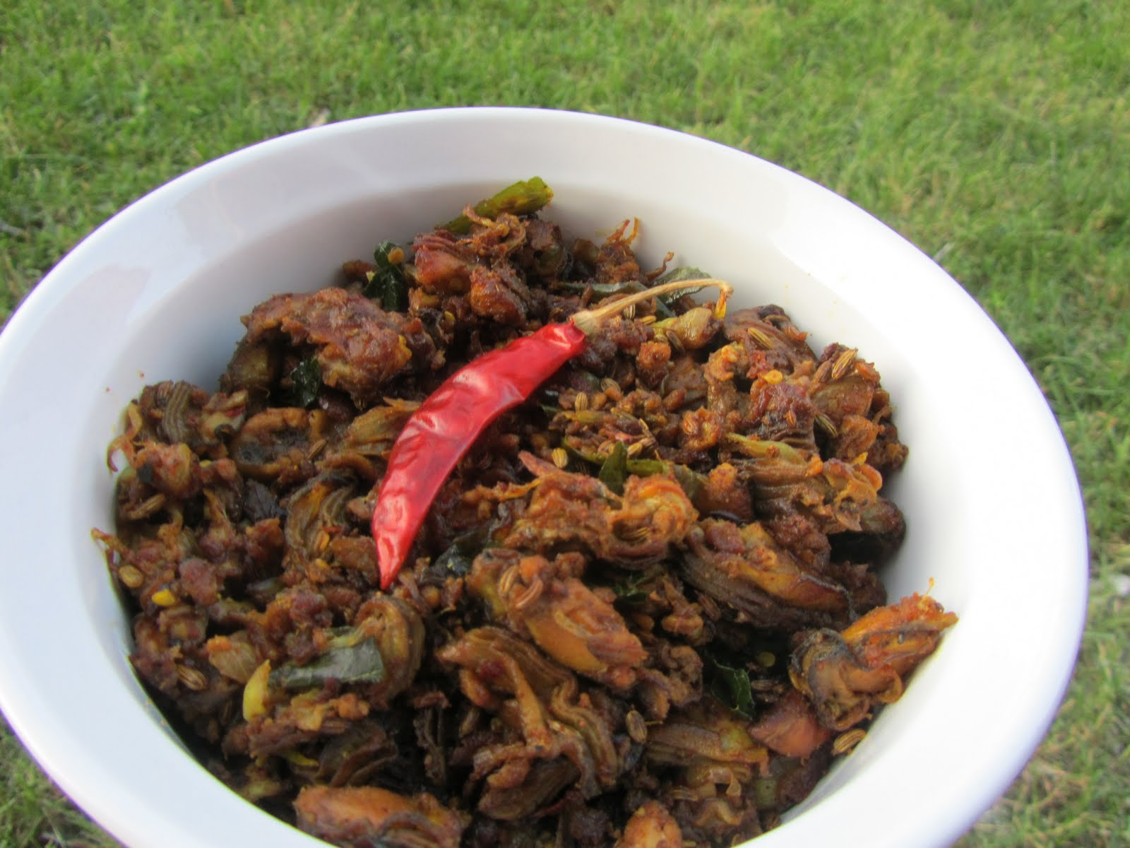 Mayas thattukada oyster mussel recipes oyster mussel recipes forumfinder Image collections