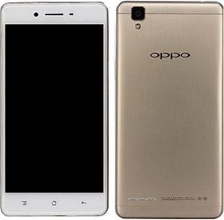 Spesifikasi Oppo A35