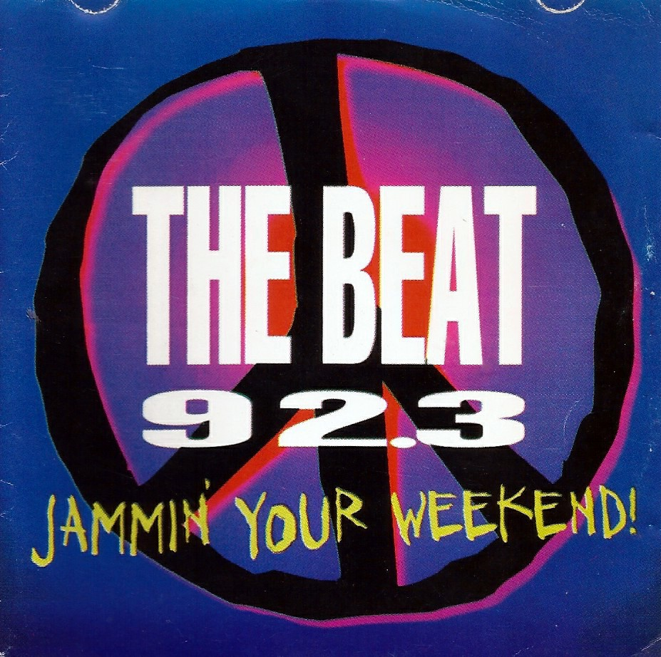 THE BEAT 92.3