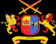 The Nichols Family Crest
