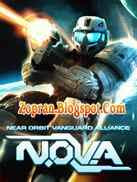 nova near orbit vanguard alliance