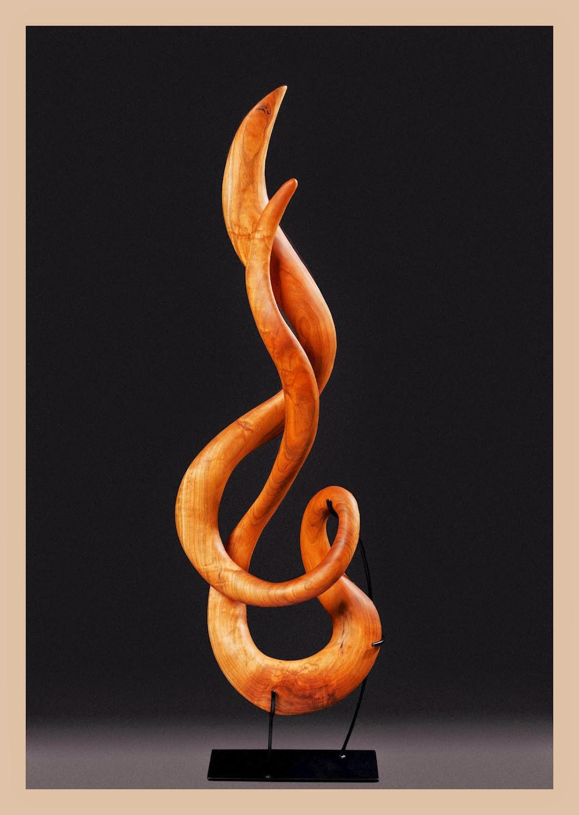 sculpture design contest