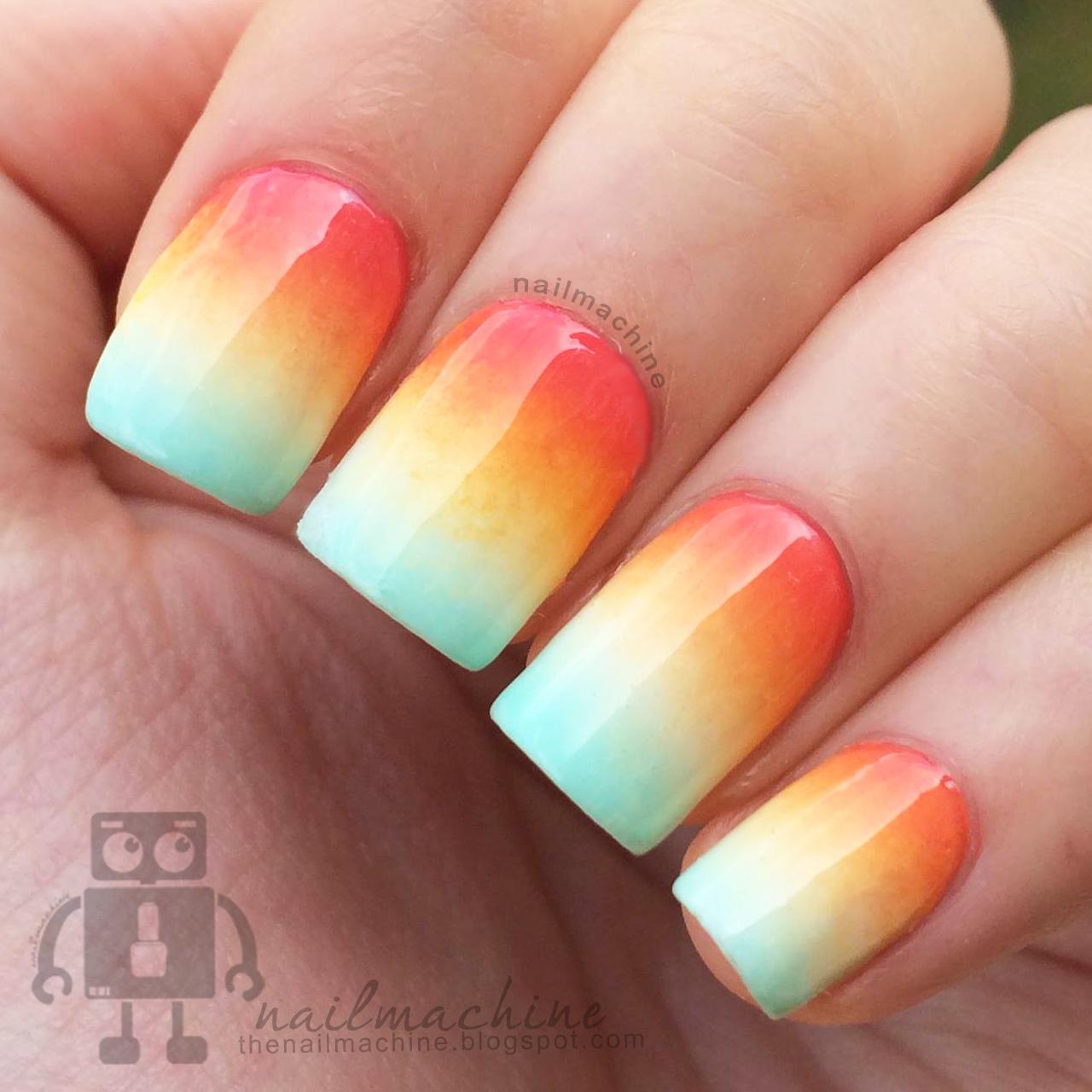 Cute Acrylic Nail Designs Tumblr | Joy Studio Design ...