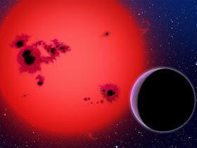 Planet GJ 1214b