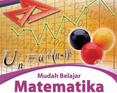 MATERI MATEMATIKA SMP KELAS 9