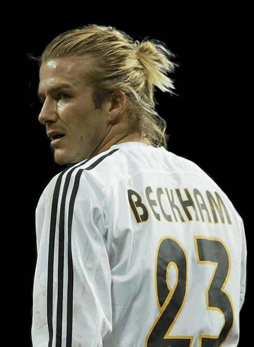 BCLocalNews.com - Bye Bye, David Beckham: 38-year-old