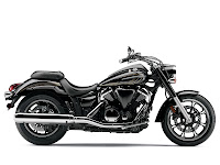 2013 Yamaha V-Star 950 Motorcycle Photos 2