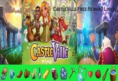castleville free reward links