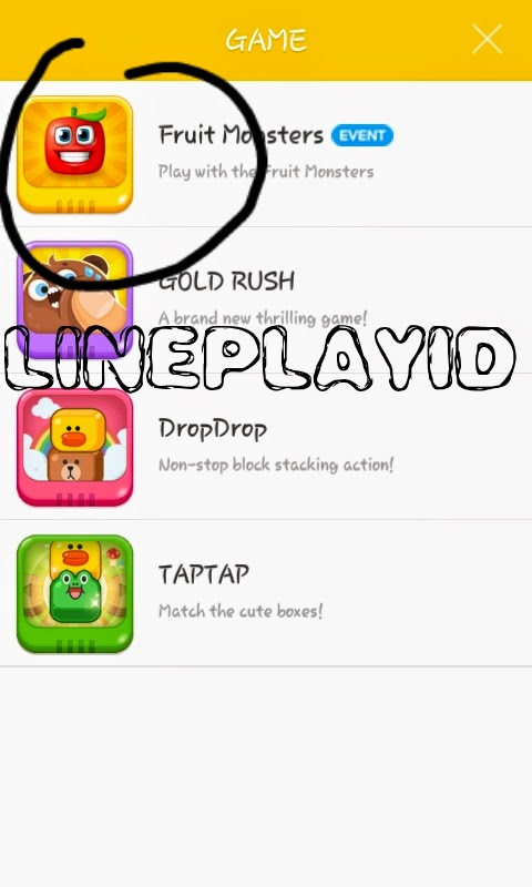 Line Play: How To Get 30.000 Free Gems in Line Play