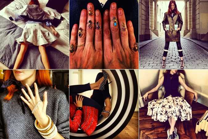 Instagram Taylor Tomasi