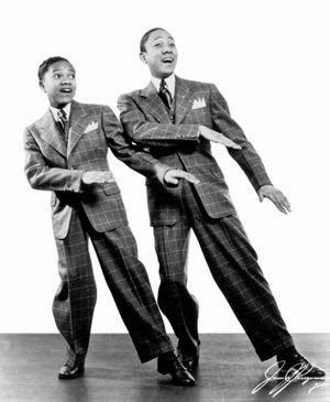 Image result for nicholas brothers dancers