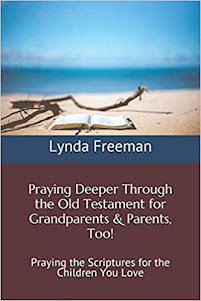 Engage Grandparents by Equipping them to Pray