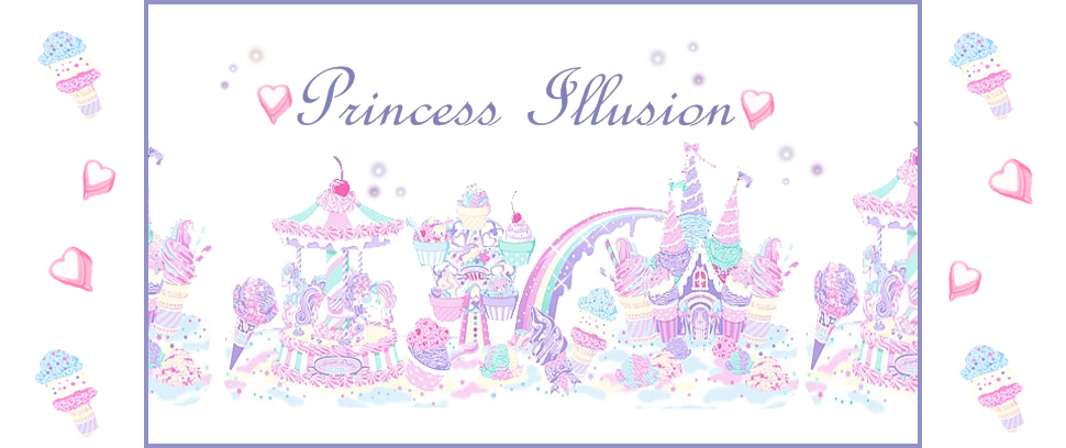 Princess Illusion