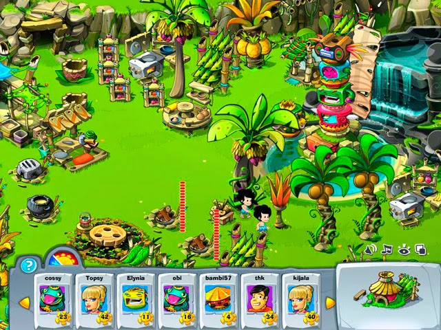 Game Bonga for PC Full Version