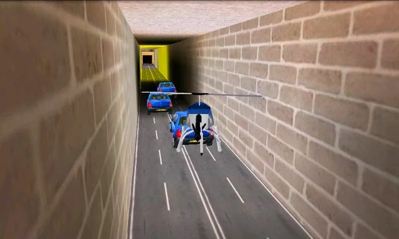 Android Helidroid 3D: Helicopter RC Apk resimi