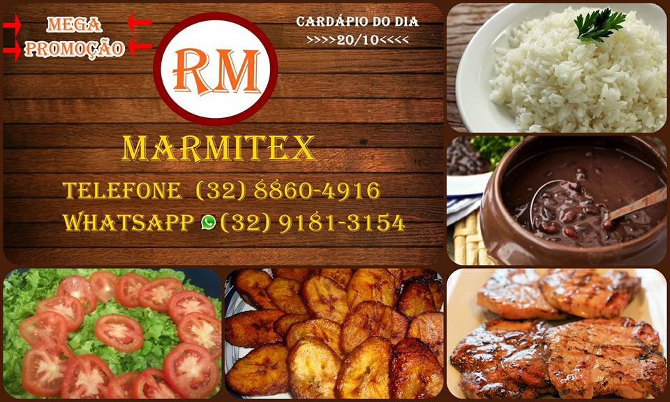 RM MARMITEX