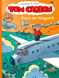 Kunst en Vliegwerk!