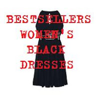 Bestsellers in Women's New Black Dresses
