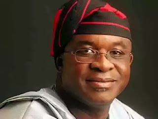 Buhari praises David Mark as ex-Senate President clocks 70