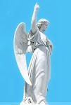 IHM Chapel Angel