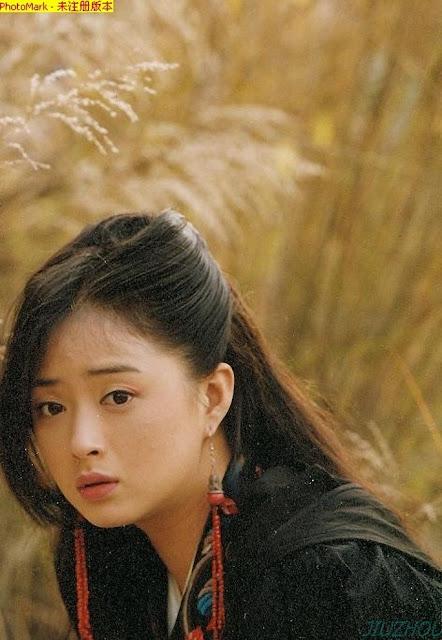 Rulu Jiang Xin 9