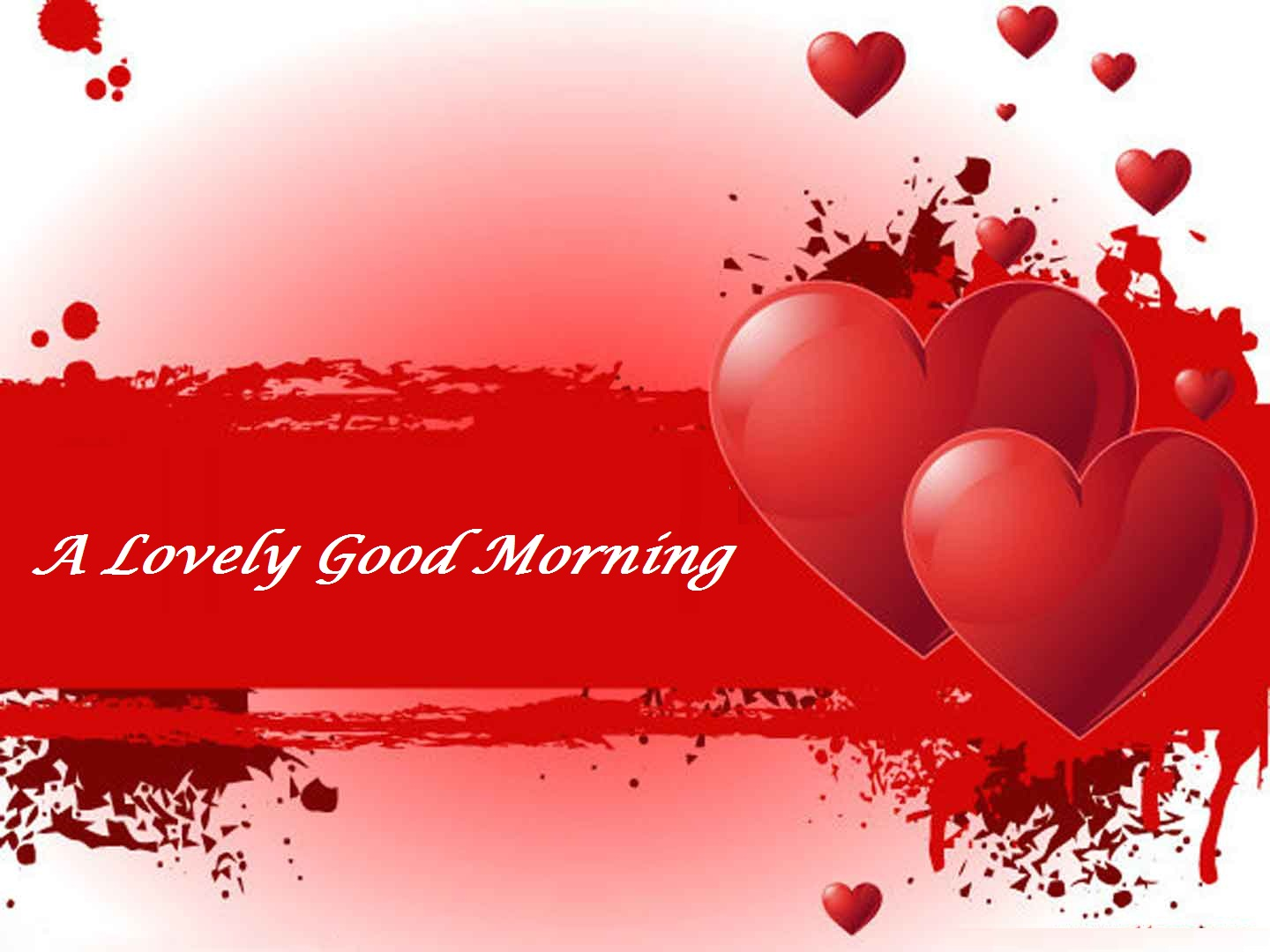 Lovely sweet good morning ecards wallpaper pics
