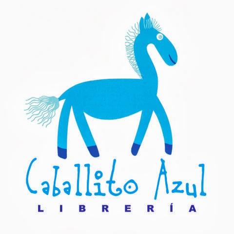 CABALLITO AZUL LIBRERIA