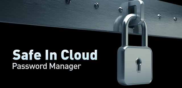 Safe In Cloud Password Manager v3.4 APK