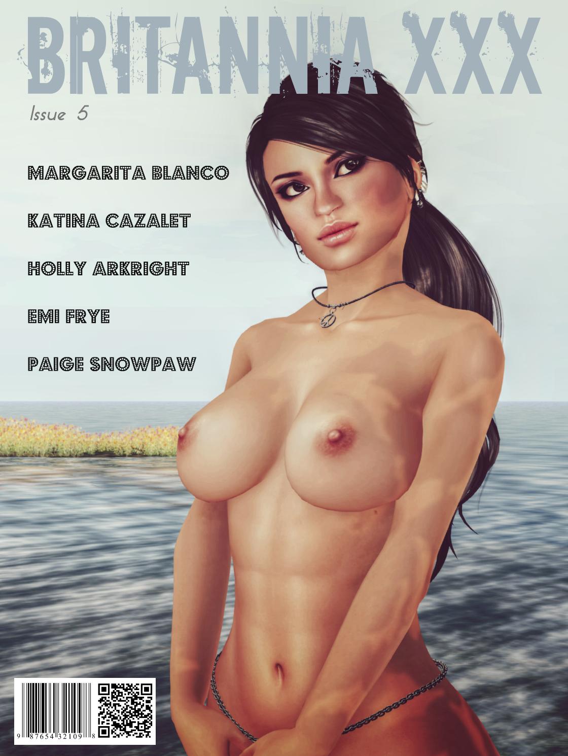 Britannia XXX issue 5