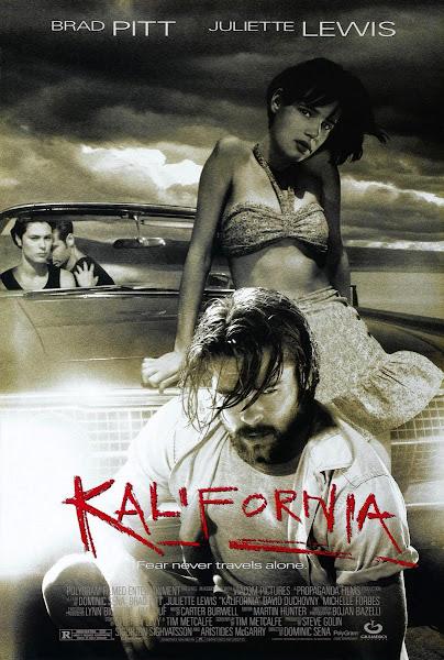 Kalifornia DVDRip Español Latino
