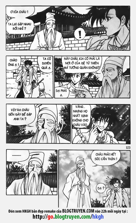 Hiệp Khách Giang Hồ - Hiệp Khách Giang Hồ Chap 052 - Pic 19