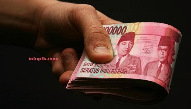 Uang Suap