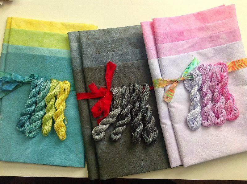 Learn Colour Gradations