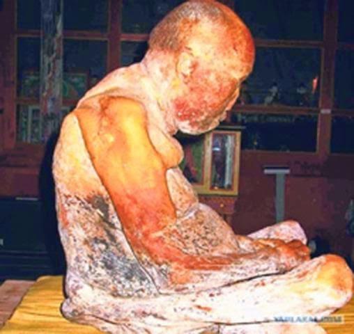 Historias desveladas por las momias