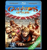GLADIADORES DE ROMA (2012) FULL 1080P HD MKV ESPAÑOL LATINO
