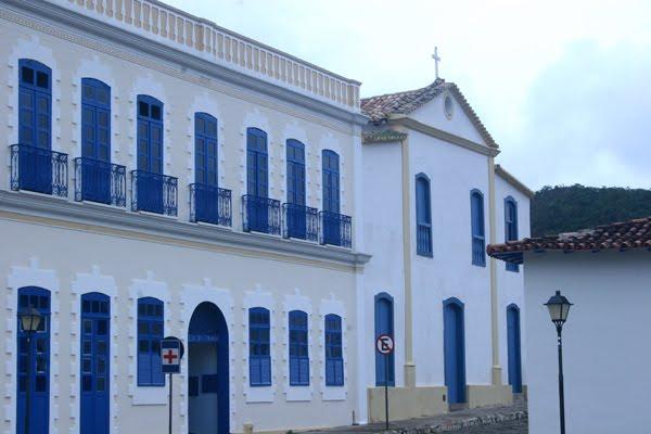 Beatriz casino serra