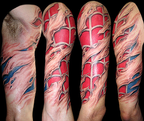 tattoos of money. Best tattoos in human#39;s body
