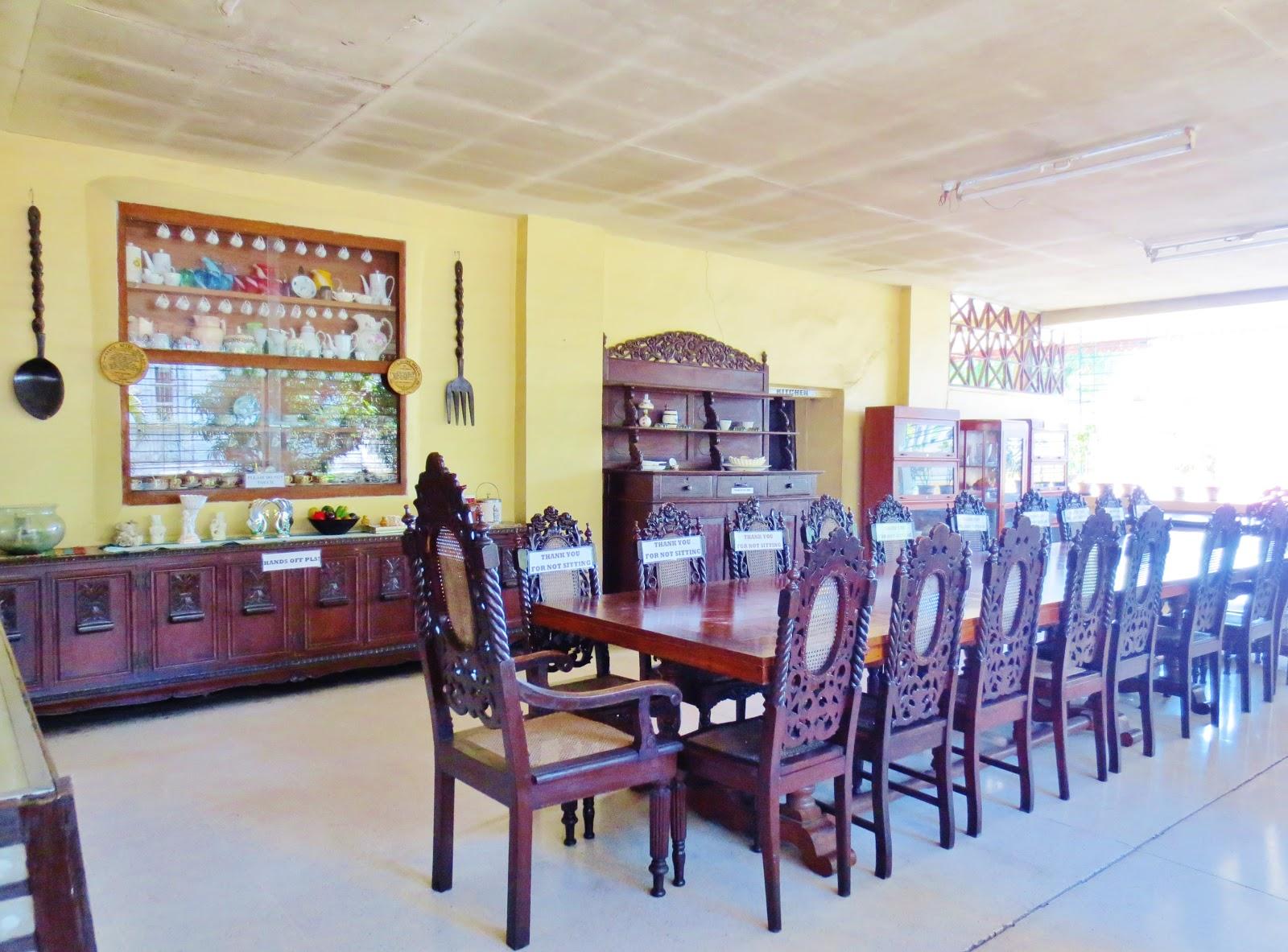 Crisologo Museum, Vigan