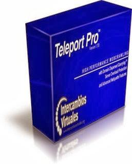 Teleport Pro 1.69 Full İndir