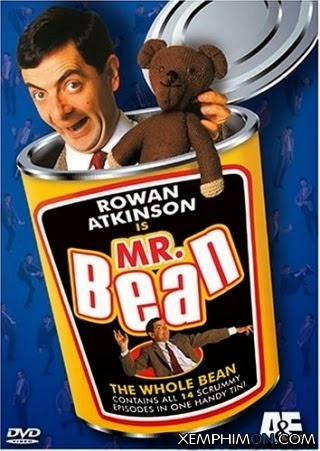 Ngài Mr Bean Phần 1