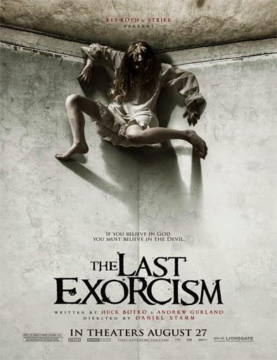 Ver El último exorcismo (2010) Online