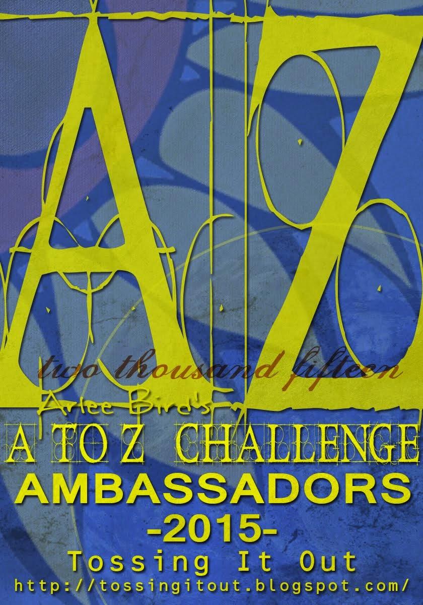 Ambassador Teammate