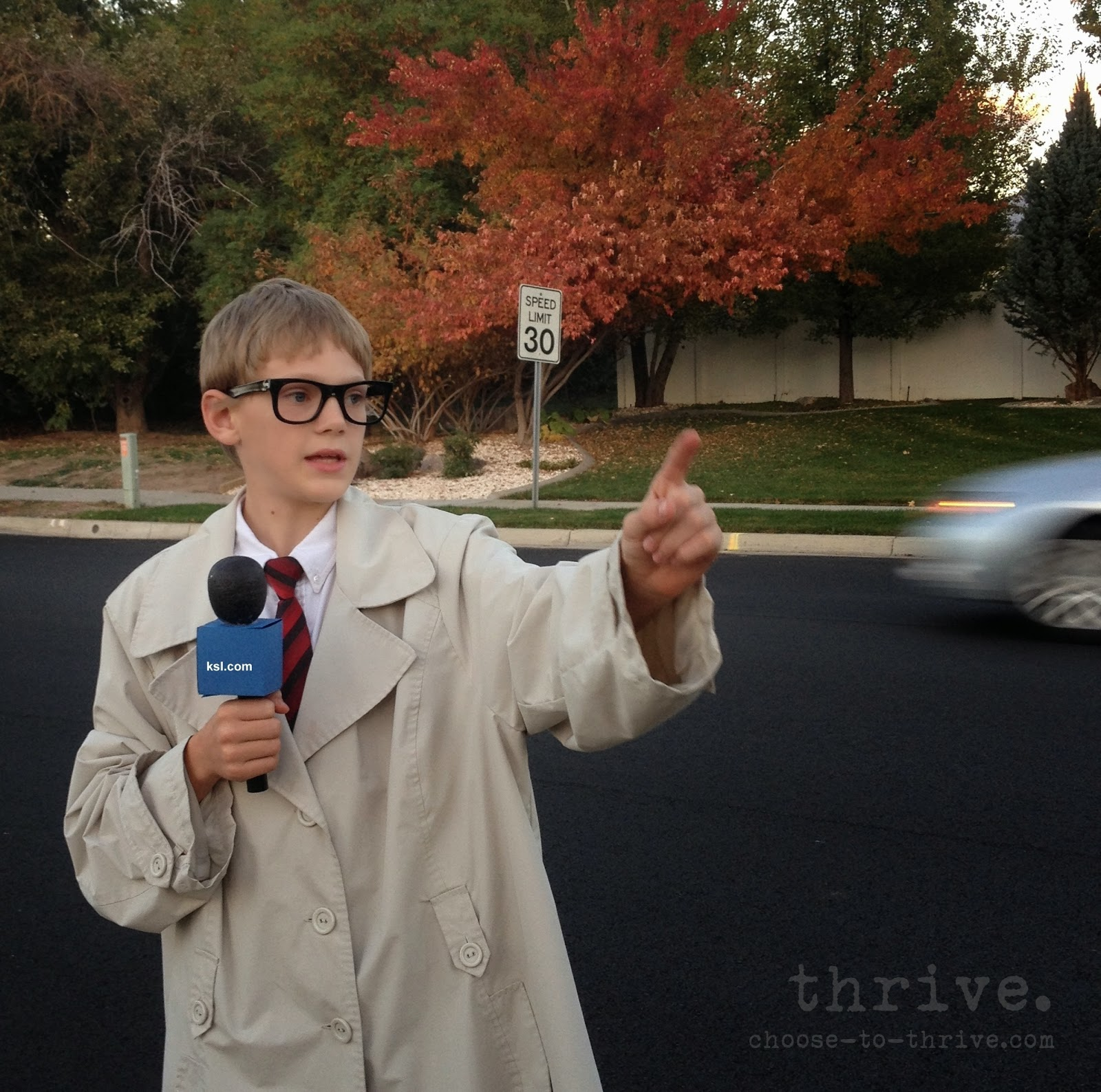 Thrive 100 Simple Halloween Costumes That You Probably